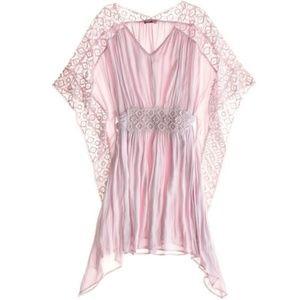 CALYPSO St. BARTH Gwyn Lace Dress